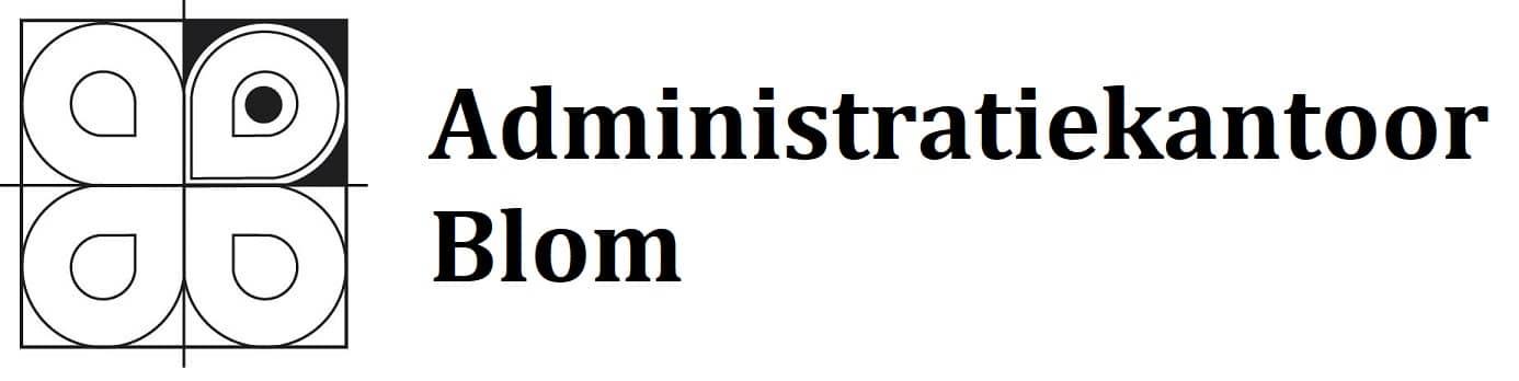 Administratiekantoor Blom